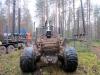 Форвардер VALMET 860.3
