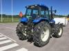 Трактор NEW HOLLAND 120