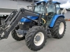 Трактор NEW HOLLAND 90