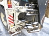 Экскаватор-погрузчик HIDROMEK 102